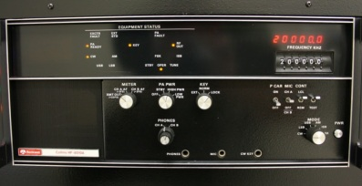 wwv transmitter 20mhz