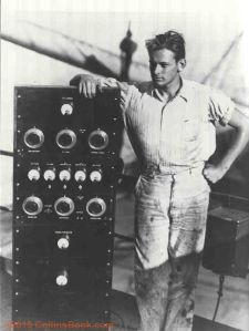 byrd-Collins-Radio-Transmitter-on-ship