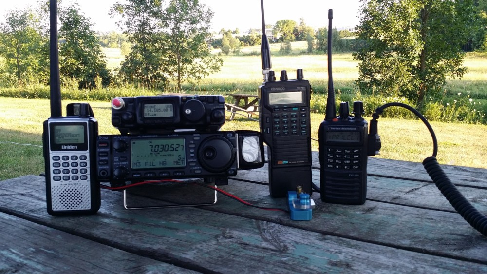 radio ops ml1