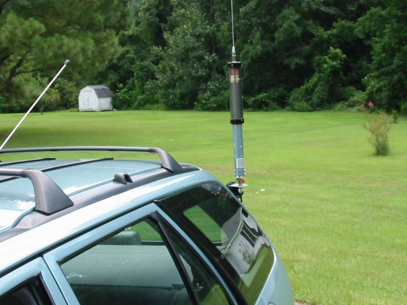 Qrp Antenna Ve3ips