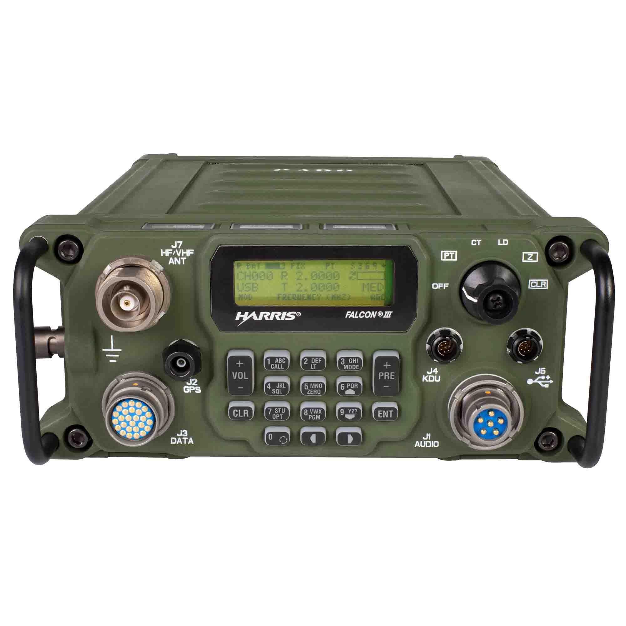 Dayton Hamvention Military Radio Check Ins 2017 | ve3ips