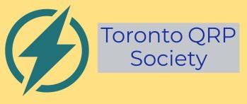 Toronto QRP Society Logo